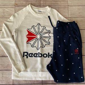 Reebok Classic Sweatsuit